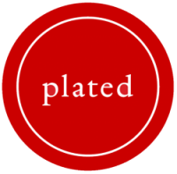 Plated Logo 600