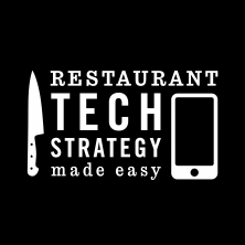 Restaurant IT Class - Food+Tech Connect