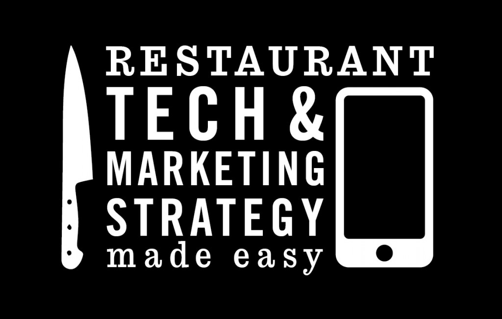 Restaurant Tech & Marketing Strategy Classes - Food+Tech Connect